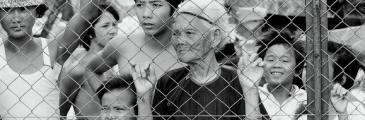 Hong Kong Nguyen –eine Frau, welche die Hoffnung im Namen trägt