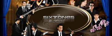 The Sixtones and Friends - Musik und Tanz aus Leidenschaft