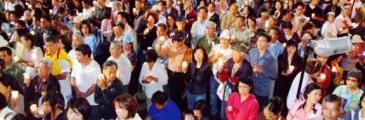 Gebetsmesse und Mahnwache am 17.12. in Köln