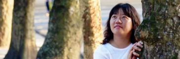 """Phạm Đoan Trang und ihr Buch """"Politik für alle"""""""