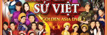 Asia Golden DVD 2