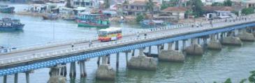 Neulich in Vietnam - Nha Trang