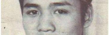 Steffi Gericke sucht ihren Vater Nguyễn Tuấn Anh