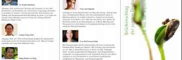 Brückenschlag der jungen Deutsch-Vietnamesen 2012
