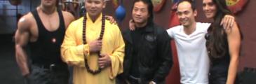 """Jason Ninh Caos neuer Film –""""Iron Monk"""""""