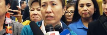 Mẹ Nấm in Freiheit - Bloggerin in den USA angekommen