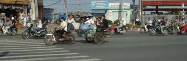 Neulich in Vietnam - Wieder in T.P. Sài Gòn
