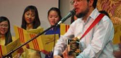 Bài Ca Tuổi Trẻ - Das Lied der Jugend