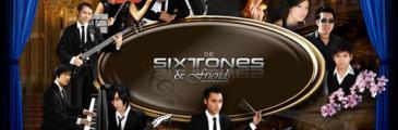 The Sixtones and Friends - Musik und Tanz aus Leidenschaft