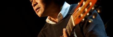 Trúc Hồ: Musiker und Aktivist
