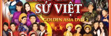 Asia Golden DVD 2