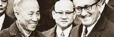 Wie Henry Kissinger Südvietnam schon 1973 verkaufte