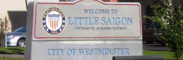 Unser Little Saigon: Teil 1 - Wie alles begann