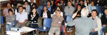 Brückenschlag der jungen Deutsch-Vietnamesen 2013 - Vorankündigung