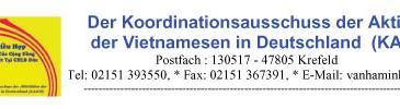 Einladung zur Demonstration am 16.09.2006 in Bonn