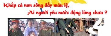 Veranstaltungen zu Ngày Quốc Hận - 30.April