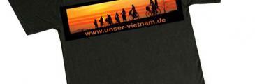 T-Shirts-Verkauf am 26. und 27.05.07 in Aschaffenburg